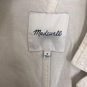 Madewell Jackets & Coats - Madewell League Cargo Jacket